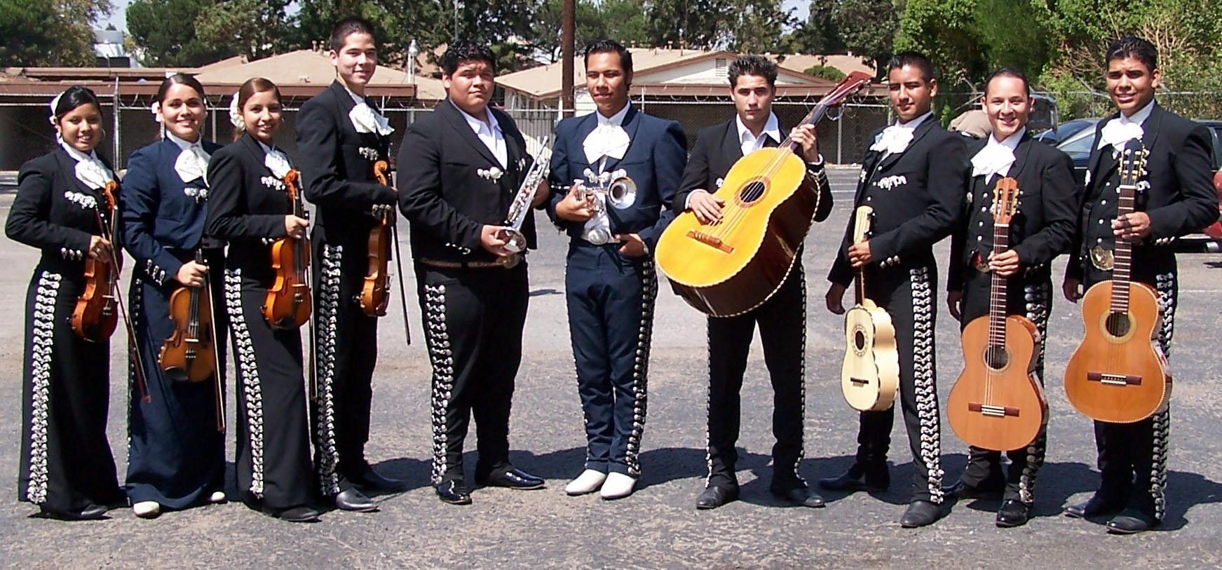 Mexican Citizens  >> Mariachi Music: Showcase of Mexican Culture | Mexico News