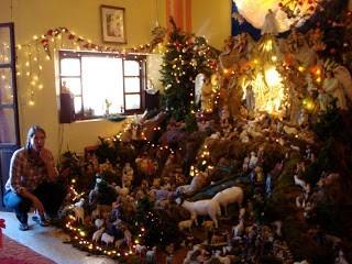 Nine Days Of Las Posadas Mexican Christmas Customs Mexico News
